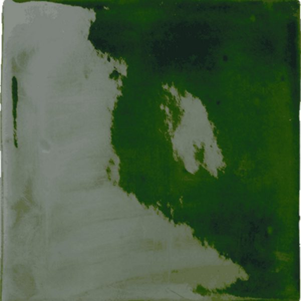 Handvormtegel Verde Victoria   retrotegelwinkel.nl