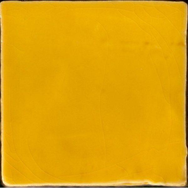 Azulejos Amarillo T-5 | retrotegelwinkel.nl