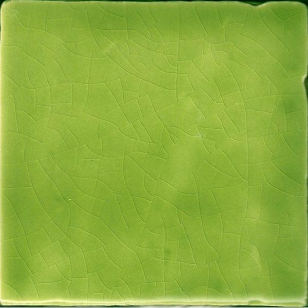 Azulejos Verde T-5 | retrotegelwinkel.nl